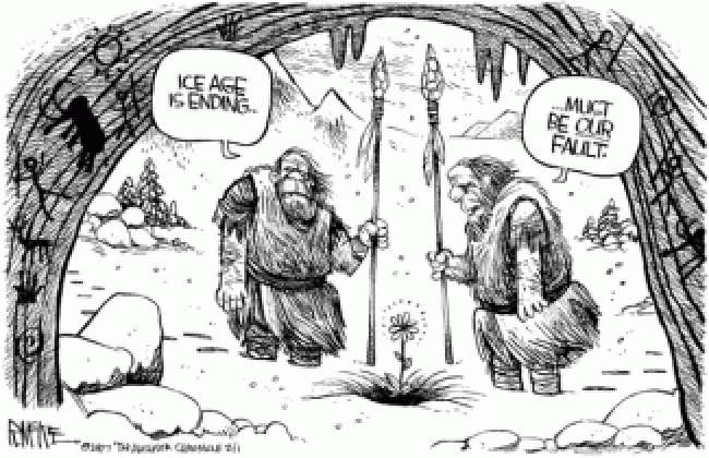 global-warming-cavemen