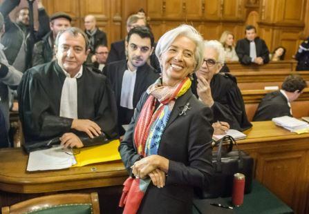 lagarde-judges