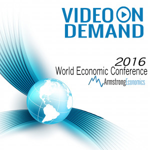 2016 World Economic Conference Video On Demand