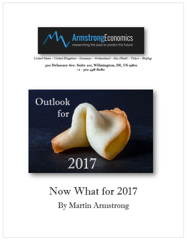 2017 What Now