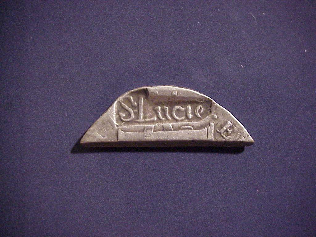 Piece 8 St Lucia