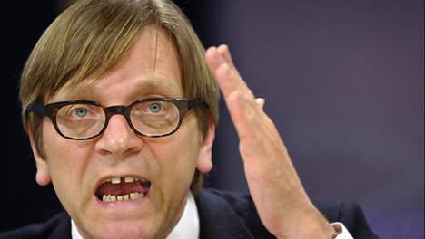 Verhofstadt Guy