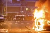 2017 Paris Riots