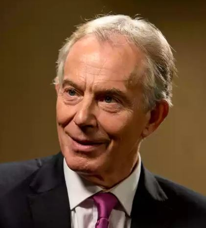 Blair Tony