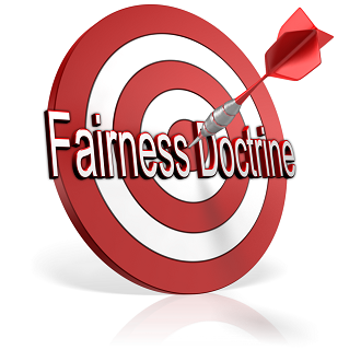 Fairness Doctrine-R