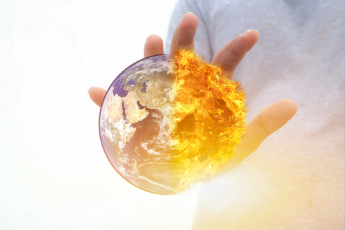 Global Warming -5