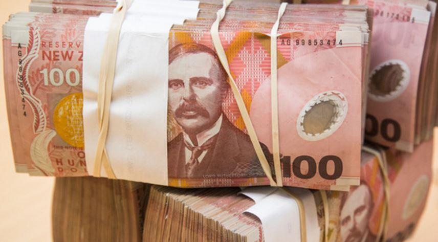 $10,000 NZ Dollars