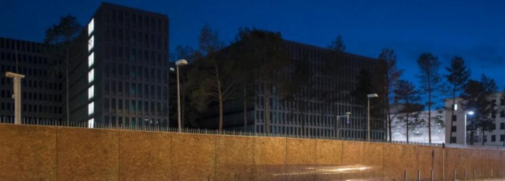 CIA Frankfurt