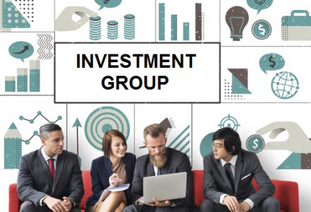 INVESTMENT GROUP
