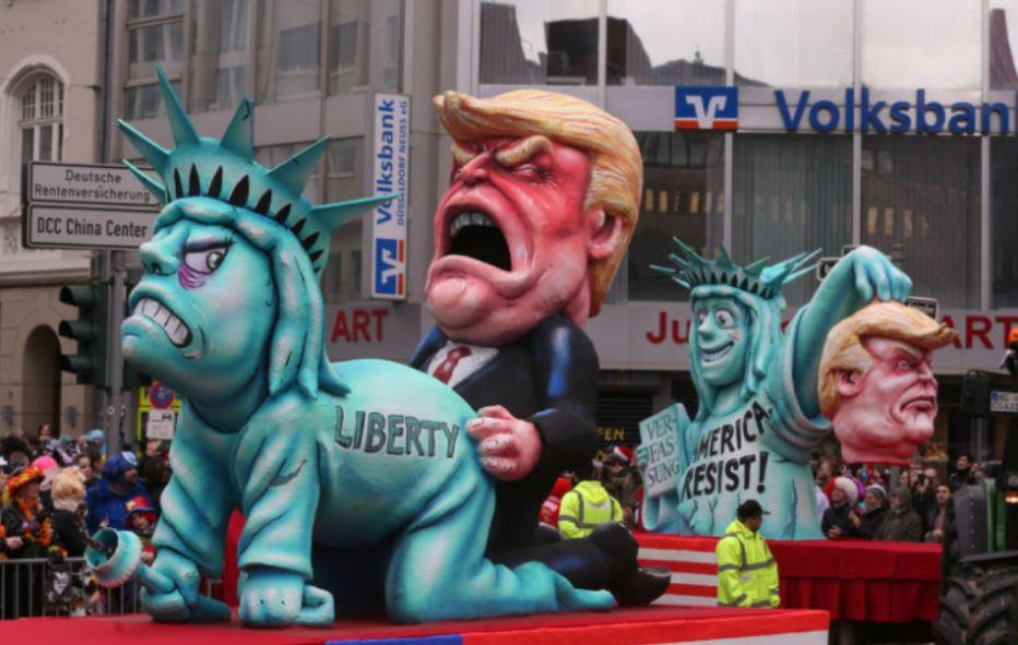Minz Polical Parade 2-27-2017