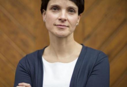 Petry Frauke AfD