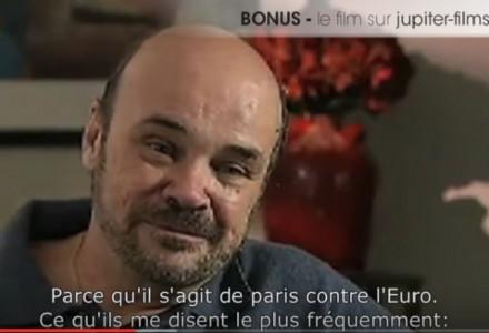 Martin Armstrong ZDF2 Paris